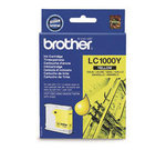 LC-1000Y Tintenpatrone yellow zu Brother LC1000