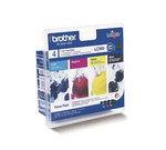 LC-980VAL Multipack CMYBK zu Brother