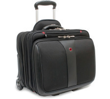 WENGER 600662 Notebook Trolley Patriot Trolley 17 Bag 15.4 Zoll